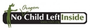 no oregon child left inside