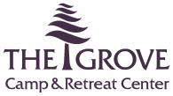 Canby Grove Camp & Retreat Center logo